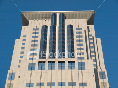 High rise architecture on Shutterstock.com